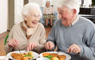 Asuransi Kesehatan Untuk Lansia