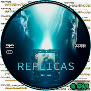 GALLETA - REPLICAS - 2018