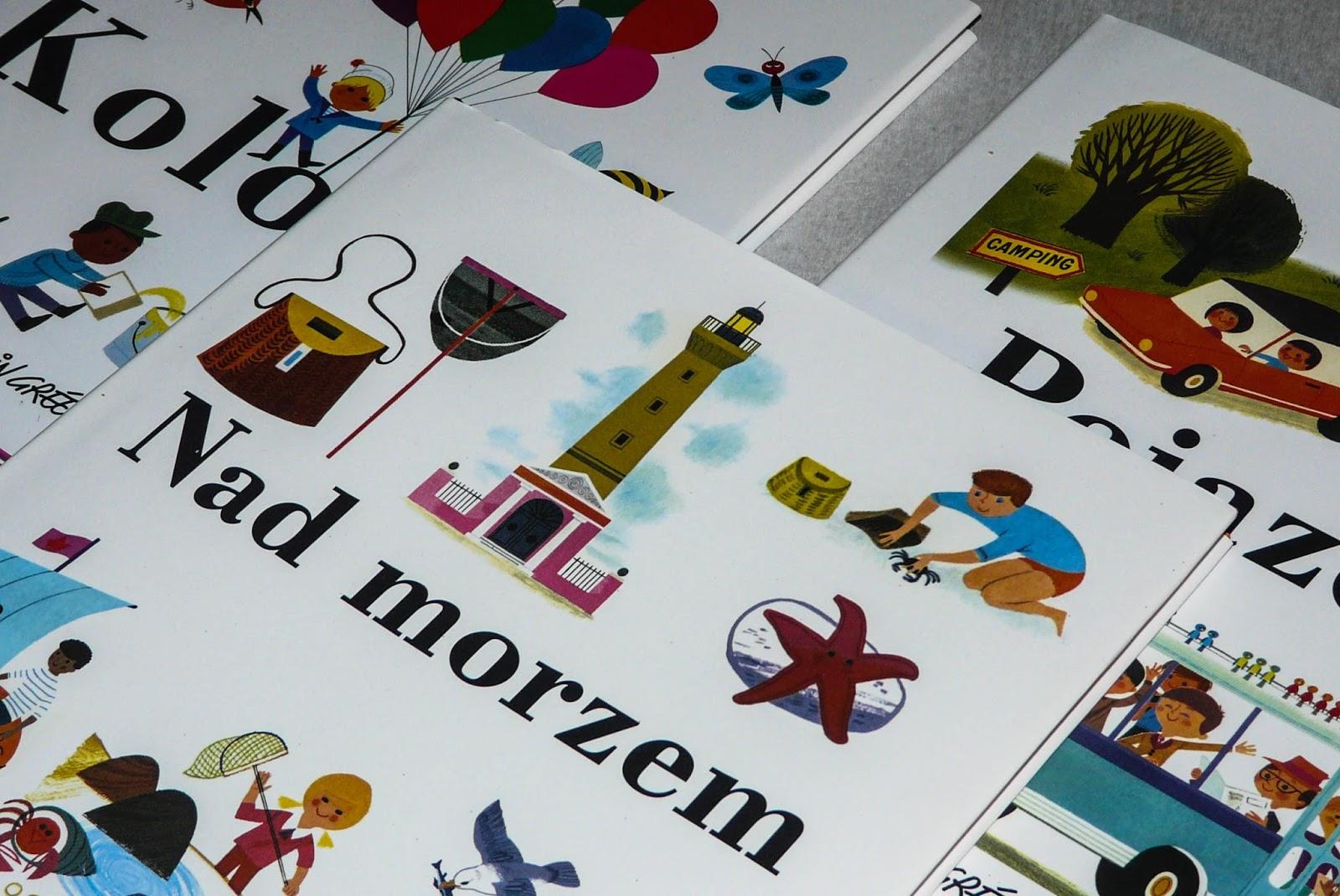 książki dla trzylatka, książki alaina gree, co czytać z dwulatkiem, blog, recenzje, inspiracje