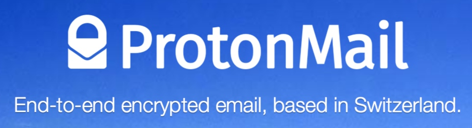 ProtonMail Banner