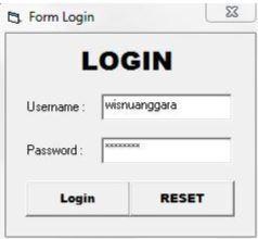 output form1