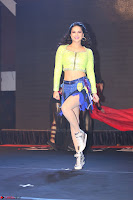 Sunny Leone Dancing on stage At Rogue Movie Audio Music Launch ~  339.JPG