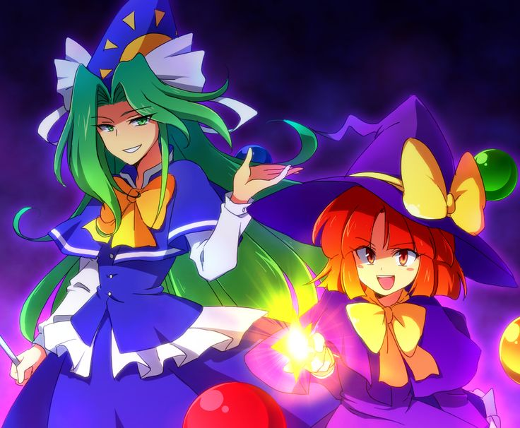Touhou 1-5 (PC-98 series) + Emulator Download | Touhou Project Lovers
