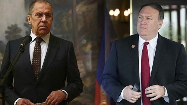 Rusia: Agresividad de EEUU en Venezuela traerá graves consecuencias