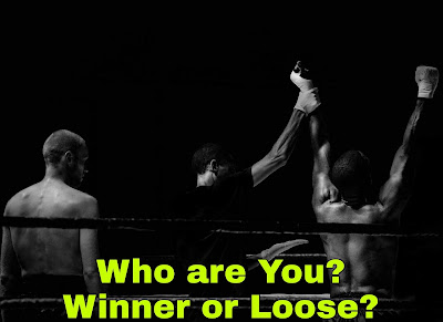 Who are You? A Winner or A Losser? Ask YourSelf - Best Motivation in Hindi