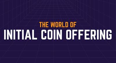 Apa sih ICO itu ? Berikut Penjelasan dan Keuntungan Tentang Initial Coin Offering (ICO)