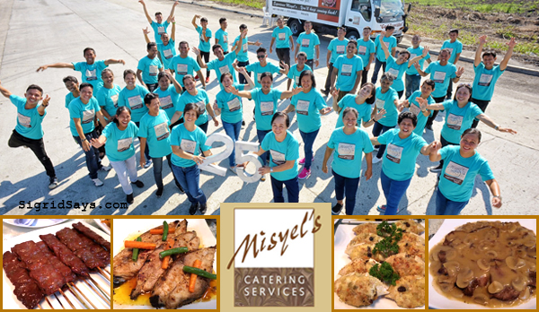 Misyel's Catering Services - Bacolod catering - catering Bacolod area - Bacolod catering services - budget catering Bacolod - affordable catering in Bacolod - Bacolod blogger