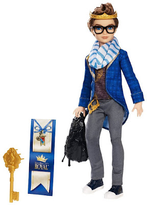 Ever After High Dexter Charming 2014 Basic Doll