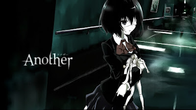 Another - manga recensione