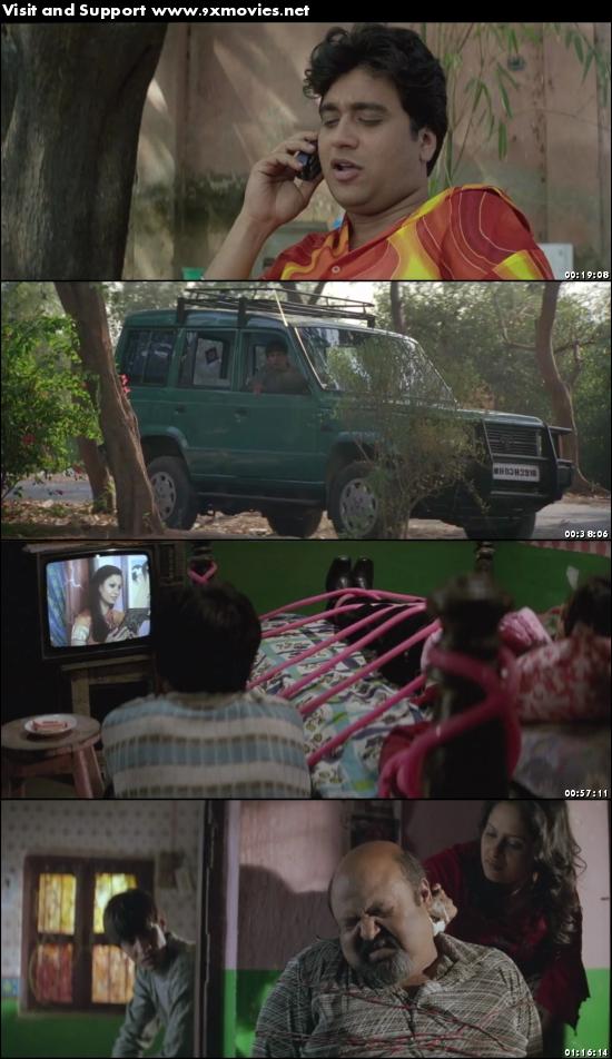 Raghu Romeo 2003 Hindi 480p HDRip