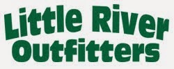 Visit our friends at Little River Outfitters!