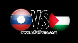 فلسطين ولاوس مباشر