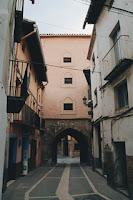 Portal de Daroca - Torreón de la Cárcel.