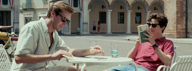 OPINION | Call Me By Your Name: Mistery of Love