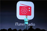 iTunes Radio introduction image