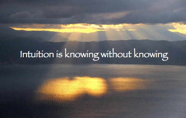 Intuition Quotes Beauteous Intuition Sayings And Quotes Best Quotes And Sayings