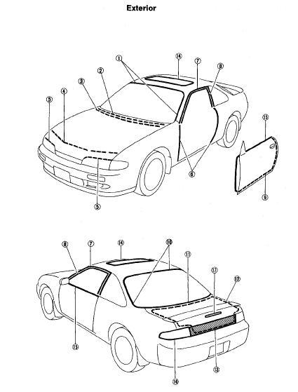 1994 audi s4 wiring diagram