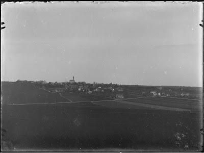 Der Ort Schäftlarn - um 1910-1930