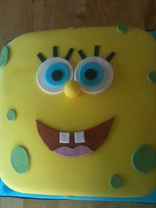 Bronni S Baking Birthday Cakes