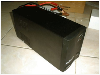 UPS Modif 1200 Va Inforce