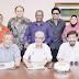 13 artis tubuh kelab untuk kenang jasa dan balas budi Umno