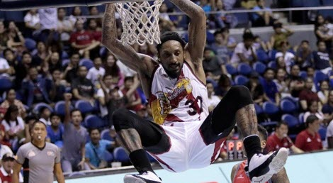 PBA Commissioner's Cup Semis: San Miguel takes Game 1 away from Alaska
