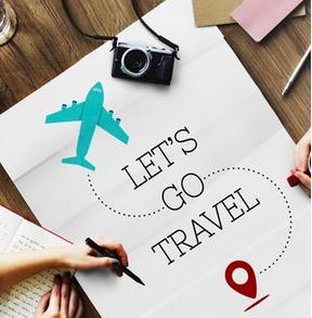 Travel Untuk Kerativitas dan Inovasi