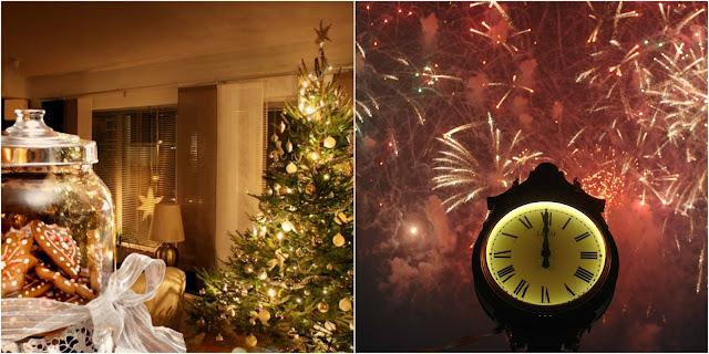 Pachet de Crăciun și Revelion 2017-2018