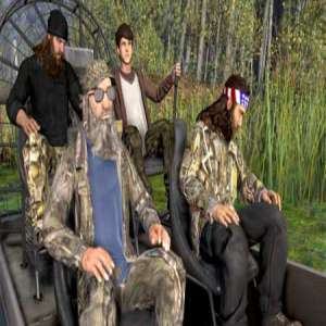 download duck dynasty pc game full version free