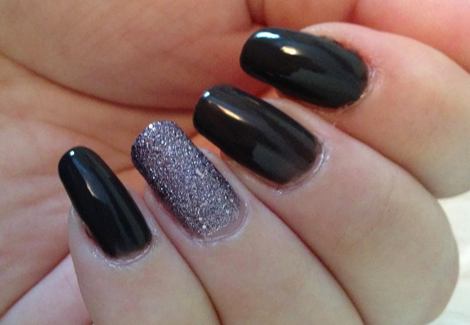 Cameron love and nail polish