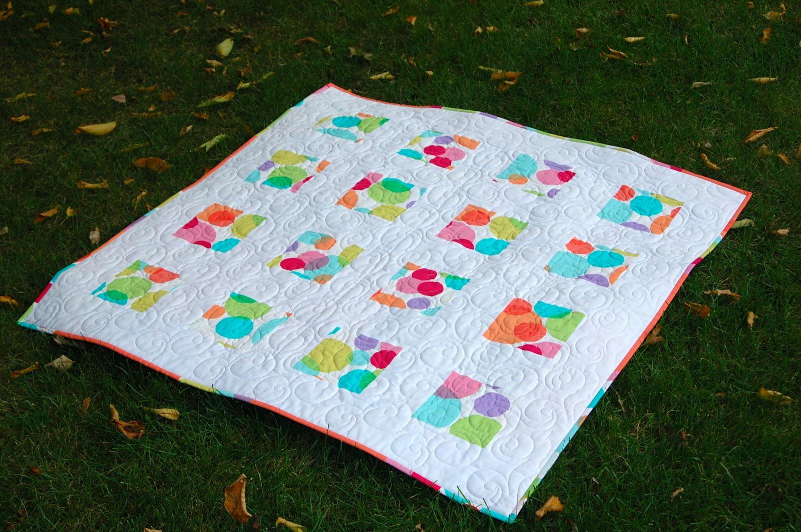 Modern Nursery Quilt Patterns : Modern Quilt Relish: Fourth Video Free Sliced Bread Pattern