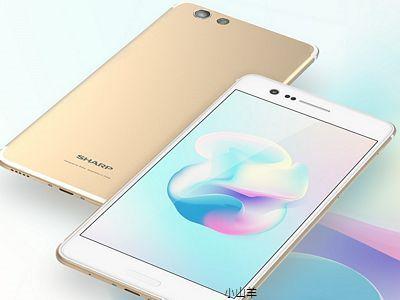 夏普z3手機