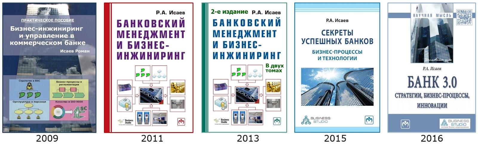 книга банки