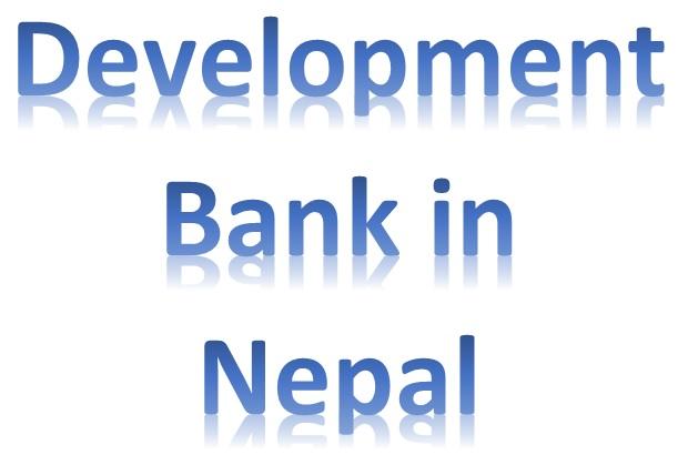 development bank in Nepal