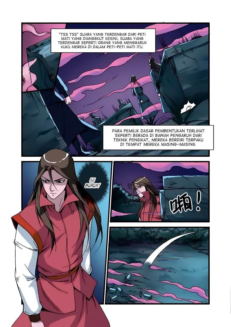 Komik xian ni 047 - chapter 47 48 Indonesia xian ni 047 - chapter 47 Terbaru 10|Baca Manga Komik Indonesia