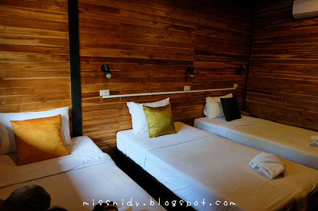 the cobble beach hotel phi phi island review