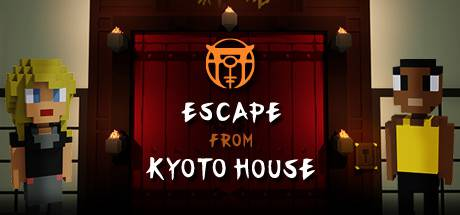 Escape from Kyoto House Crack