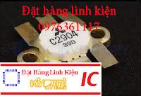 Transistor bán dẫn 2SC2904