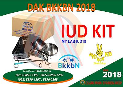 genre kit bkkbn 2018, plkb kit bkkbn 2018, ppkbd kit bkkbn 2018, obgyn bed bkkbn 2018, iud kit bkkbn 2018