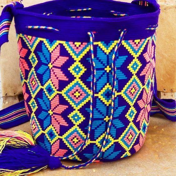 wzory toreb szydelkowych