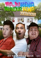 Download Maju Kena Mundur Kena Returns (2016) Full Movie