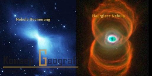 Pengertian Nebula dan Kumpulan Contoh Nebula