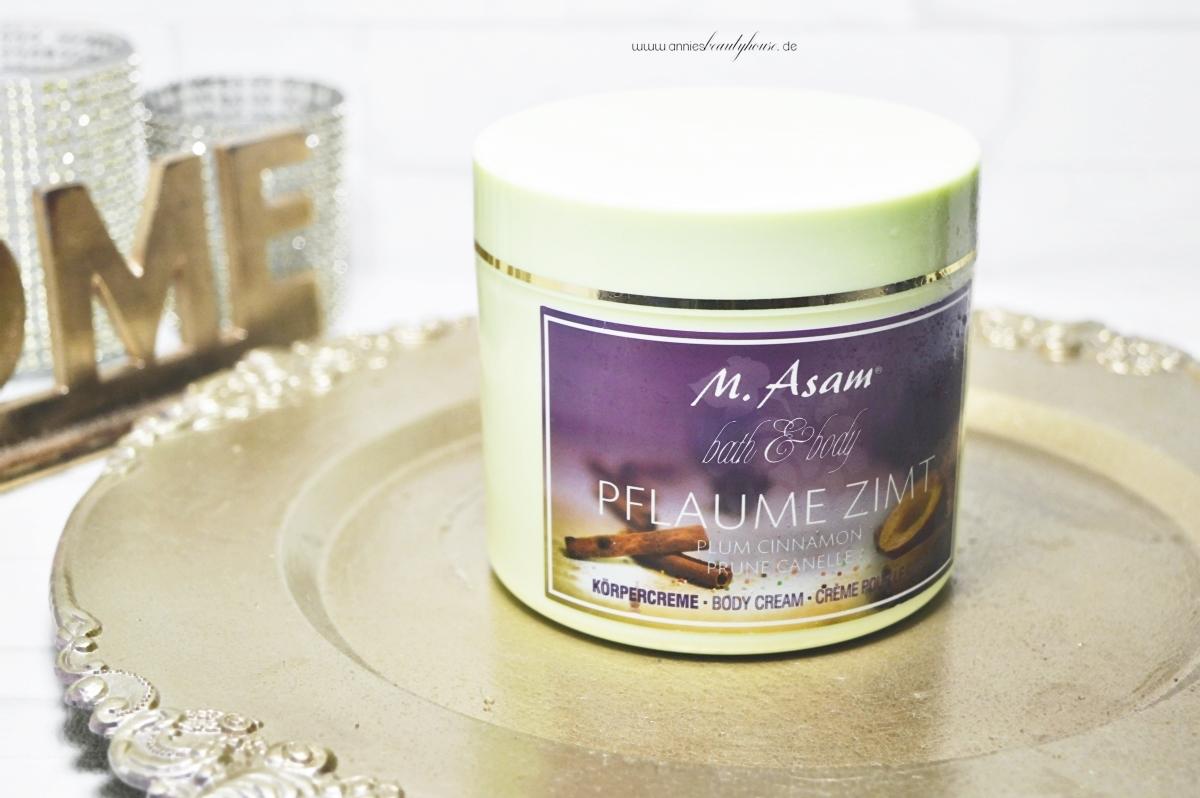 Plum & Cinnamon Body Cream Product Picture 1