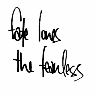 Fearless Quotes