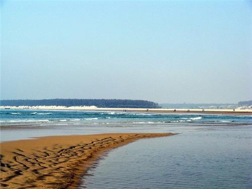 BEACHES IN ODISHA(orissa)