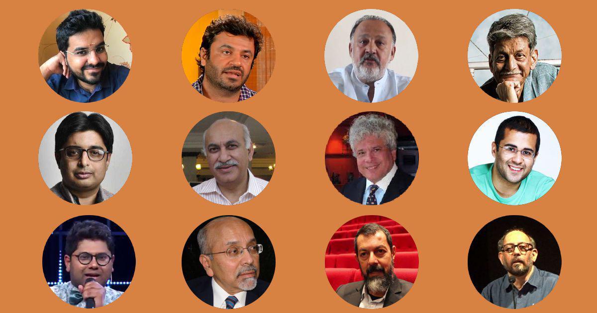 जानिये कौन 'कौन' है : इन्डियन एक्सप्रेस मीटू ट्रैकर