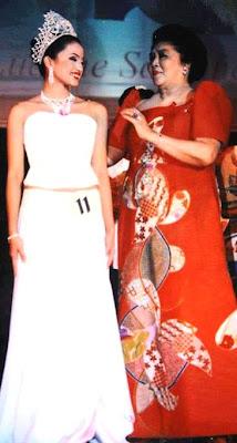 Bohol's Roving Eye : Boholana Beauty Queens  Bohol's Rov...