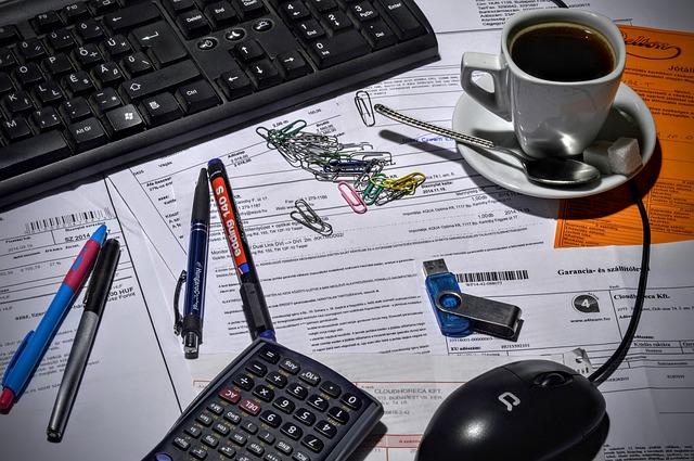 Pengelolaan Administrasi Keuangan