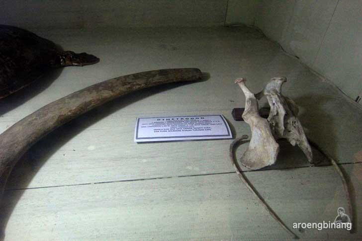 museum tanjungpandan belitung