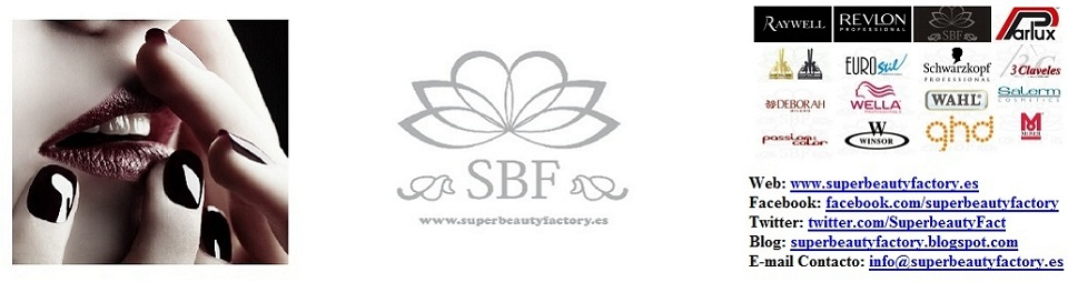 Blog Super Beauty Factory